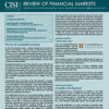 Review of Financial Markets